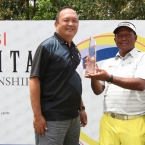 jeric hechanovaof luisita golf and country club ,tony lascuna 2016  and mr luigi tabuena event manager