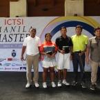 1st runnerup