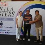 the 2016 champion ictsi eastridge masters