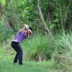mondilla troubled in hole 5