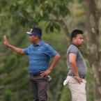 salahog and braga in hole 16a