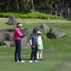 jsutin quiban and rhounimi moulay in hole 9