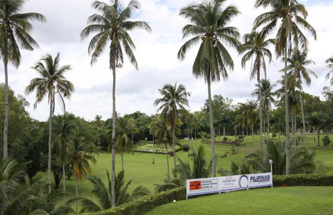 Bacolod Golf & CC