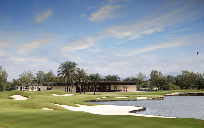 The Country Club Featured Image