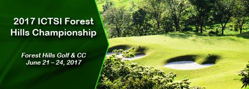 2017 ICTSI Forest Hills Championship