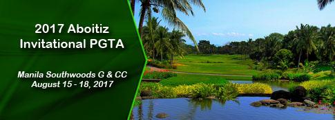 2017 Aboitiz Invitational PGTA