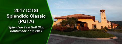 2017 ICTSI Splendido Classic (PGTA)