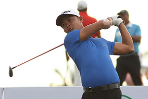 2017 ICTSI Players Championship: Unheralded Villanueva upstages Mondilla, 2 others with 66